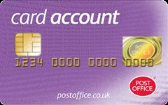 Pensions benefits steeple claydon post office - Post office account for benefits ...